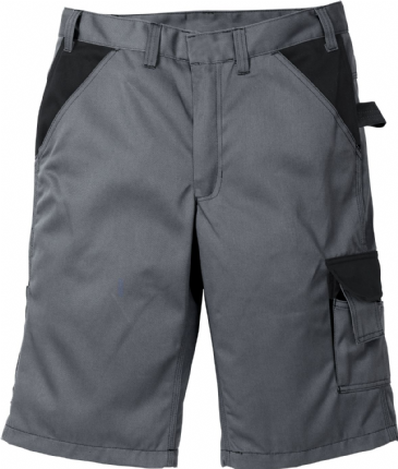 Fristads Icon Shorts 2020 LUXE / 100808 (Grey/Black)